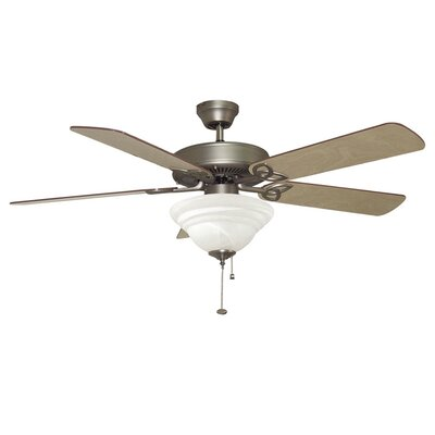 Ellington Quick Connect 5 Blade Ceiling Fan