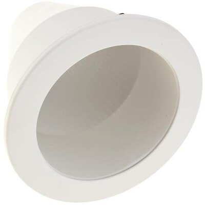 Anodized Reflector 4 Recessed Trim