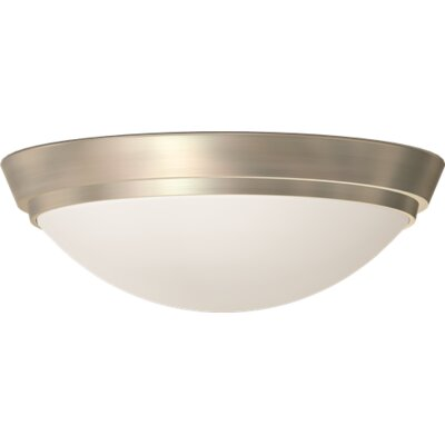LED 1-Light Flush Mount