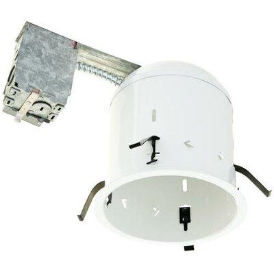 Remodel 6 LED Recessed Lighting Kit