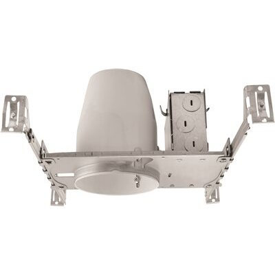 Adjustable LED Recessed Housing