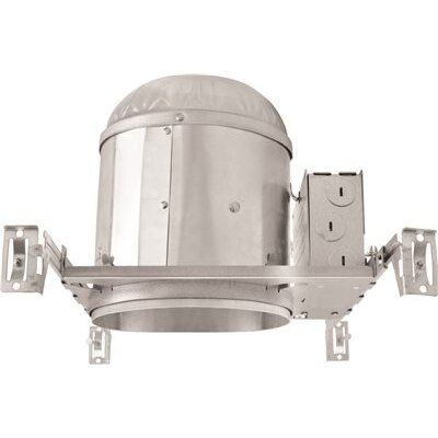 LED Recessed Housing
