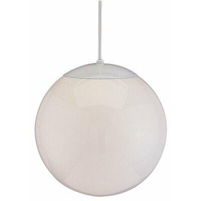 Globe 1-Light Pendant