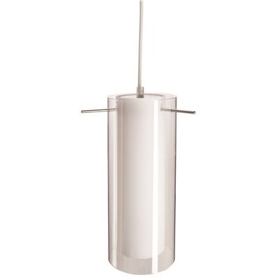 13-Watt 1-Light Mini Pendant