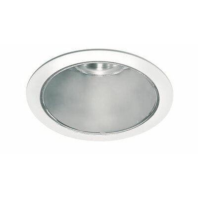 Anodized Reflector Recessed Trim