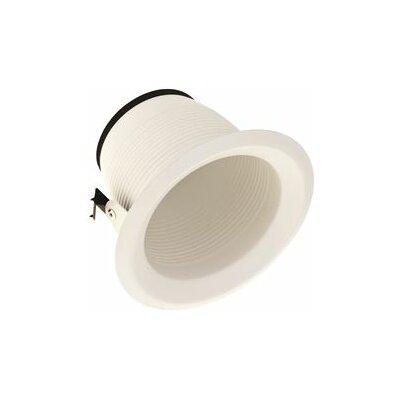Airtight Baffle 4 Recessed Light