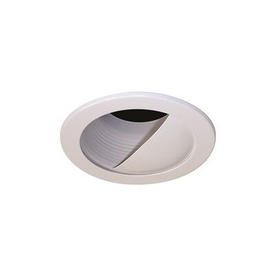 Wall Washer 4 Recessed Trim