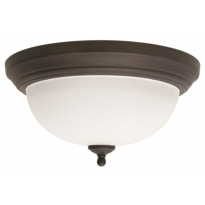 Sonama? 2-Light Flush Mount