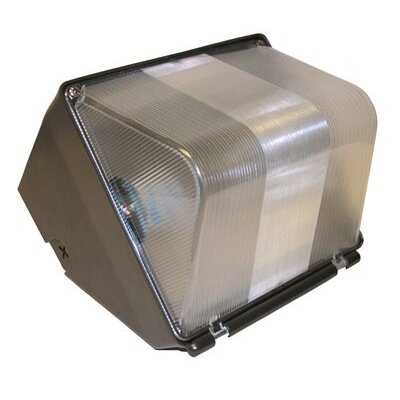 70W High Pressure Sodium 1-Light Wall Pack