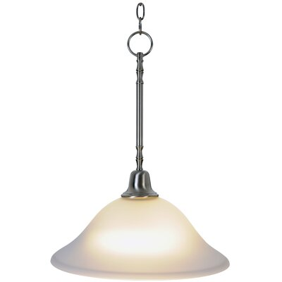 Birdsview Lighting 1-Light Pendant