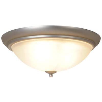 Essen 3-Light Flush Mount