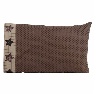 Bingham Star Pillow Case