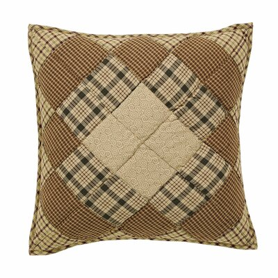 Barrington Quilted Pillow Cover