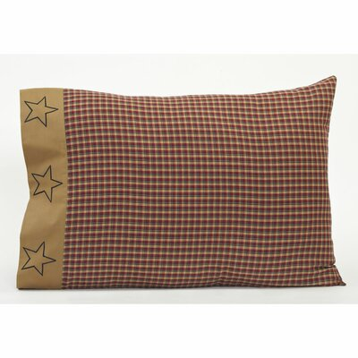 Redd Pillow Case