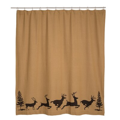 Barrington Cotton Shower Curtain