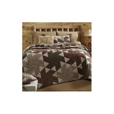Danson Mill Quilt Size: Luxury King