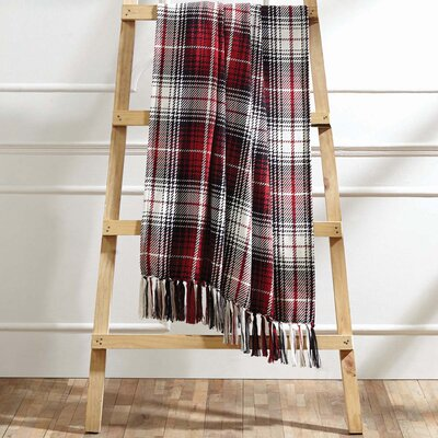 Marshall Woven Throw