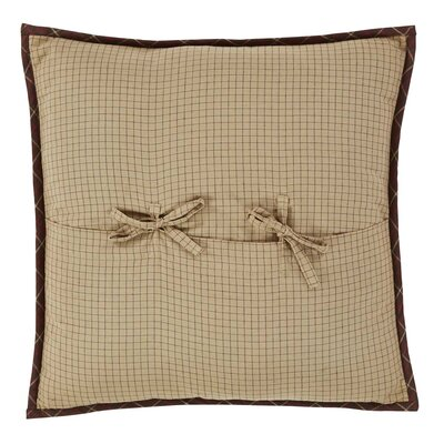 Juliana 100% Cotton Throw Pillow