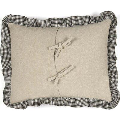 Ohta 100% Cotton Lumbar Pillow