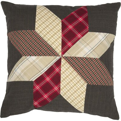 Ohta 100% Cotton Throw Pillow