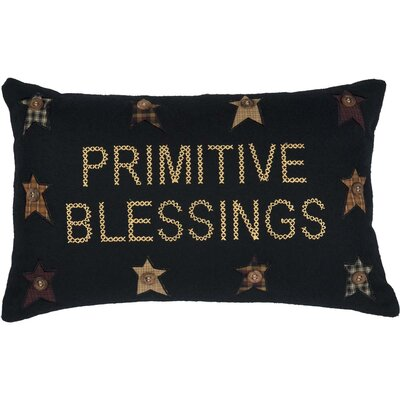 LaPoint Primitive Blessings Lumbar Pillow