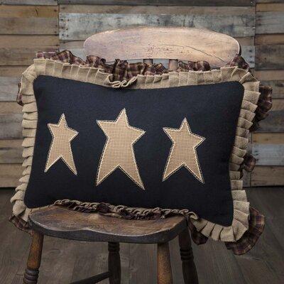 Sill Stars Lumbar Pillow