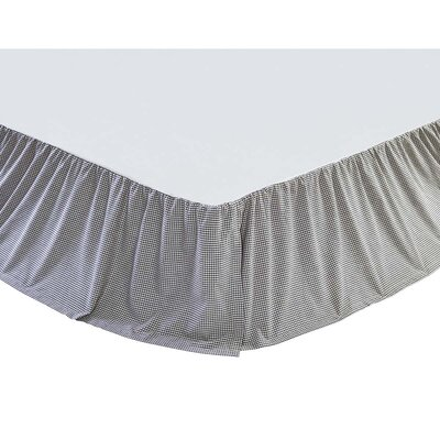 Ohta Bed Skirt Size: Twin