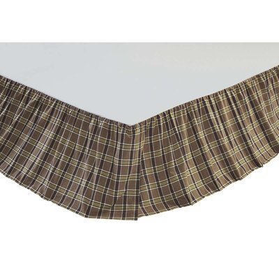 Dubay Bed Skirt Size: King