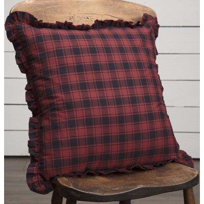 Dorval 100% Cotton Throw Pillow