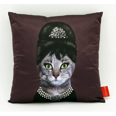 Pets Rock� Breakfast Throw Pillow