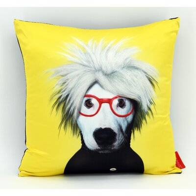 Pets Rock� Soup Throw Pillow