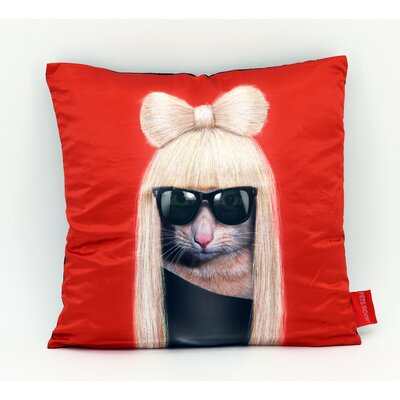 Pets Rock� GG Throw Pillow