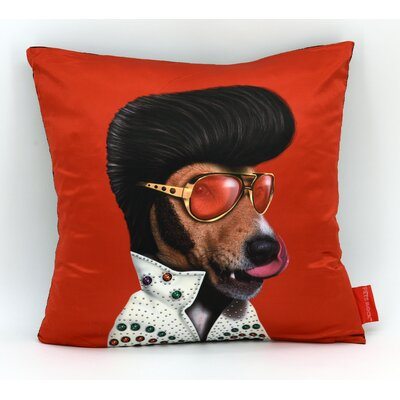 Pets Rock� Vegas Throw Pillow