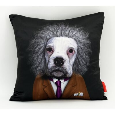 Pets Rock� Brain Throw Pillow