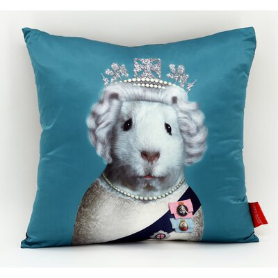 Pets Rock� HRH Throw Pillow
