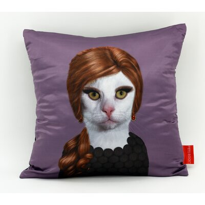 Pets Rock� Songbird Throw Pillow