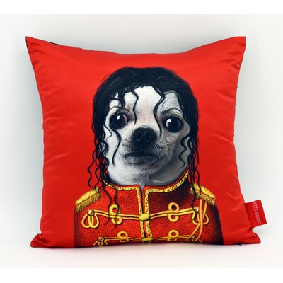 Pets Rock� Pop Throw Pillow