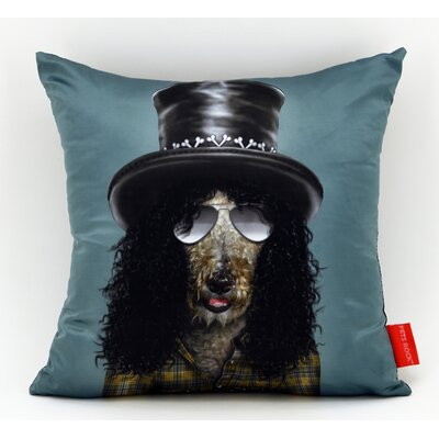 Pets Rock� Gnash Throw Pillow