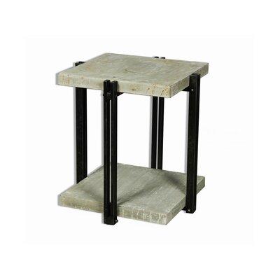 CalceFerro End Table