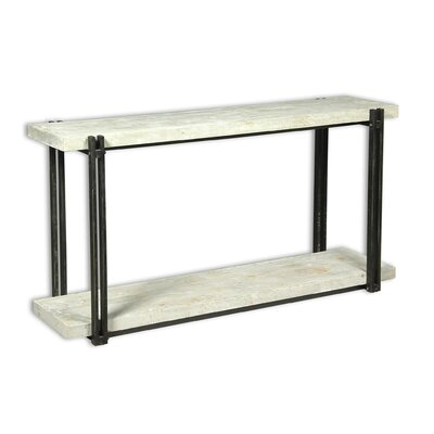 CalceFerro Console Table