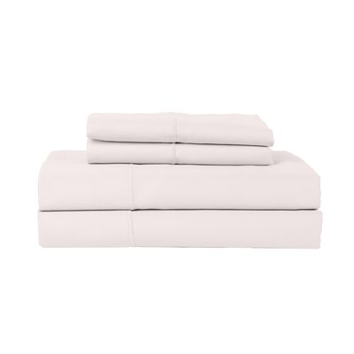 Devonshire of Nottingham 1200 Thread Count Egyptian Quality Cotton Sheet Set Size: King, Color: Ash