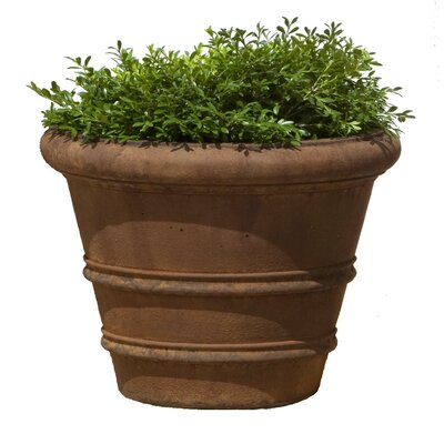 Concrete Pot Planter