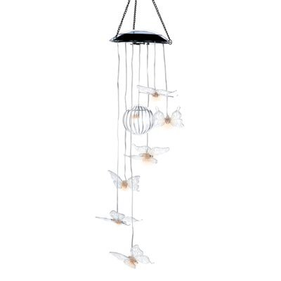 Butterfly Wind Chime D1145