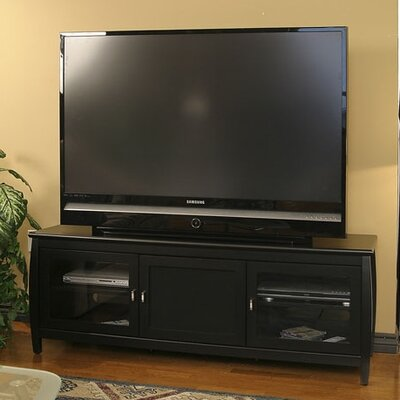 Stoup 60 TV Stand Color: Black