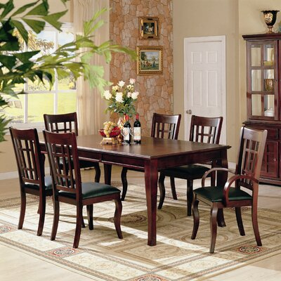 Armentrout Extendable Dining Table