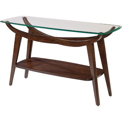 Bitter Creek Console Table