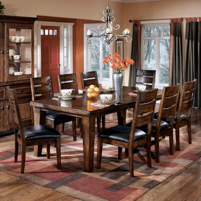 Spencerville Extendable Dining Table