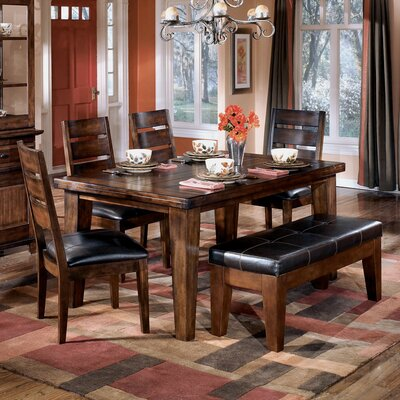 Spencerville 6 Piece Dining Set
