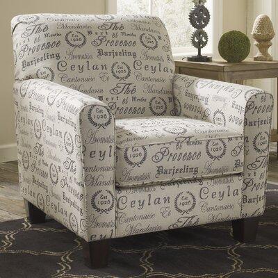 Deerpark Linen Armchair
