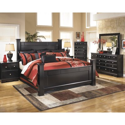 Cannonball Way Customizable Bedroom Set